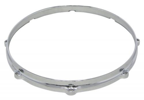"DW DieCast Hoops 14"" chrome"