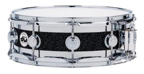DW Snare Drum Edge Series™ Finish Ply 13 x 5""