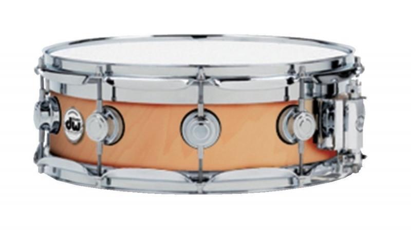 "DW Snare Drum Edge Series™ Satin Oil 13 x 7"""