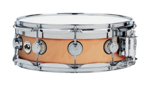 DW Snare Drum Edge Series™ Satin Oil 13 x 5""