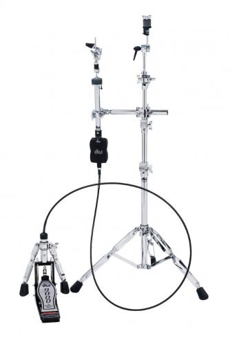 DW Remote HiHat 9000 Series 9502LB