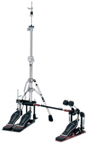 DW HiHat stand 5000 Series 5520-2