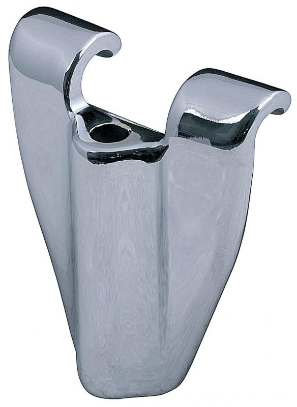 DW Bass Drum Claw Chrome