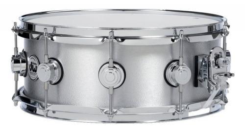 """DW Snare Drum Aluminum 13x5,5"""""""