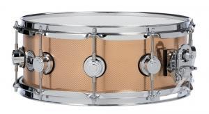 """DW Snare Drum Bronze 14x6,5"""""""
