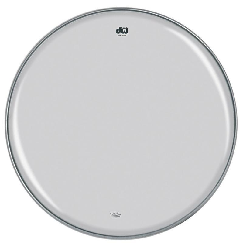 "DW Snare drum head Resonance Transparent 10"" SS-10"