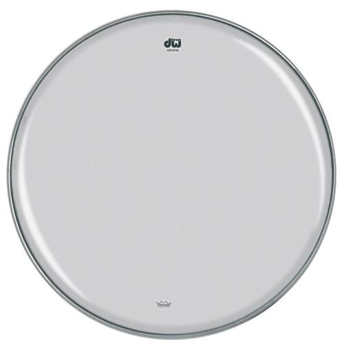 "DW Snare drum head Resonance Transparent 10"" SS-10"