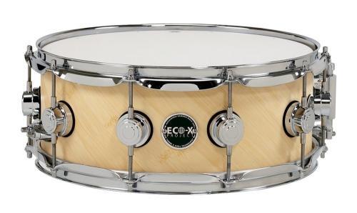 "DW Snare Drum Eco-X, 14 x 5,5"" Desert Sand"