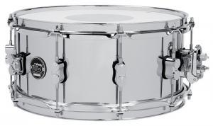 "DW Snare Drum Performance Steel 14 x 6,5"""