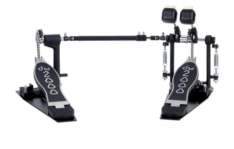 DW Pedal 2000 Series 2002
