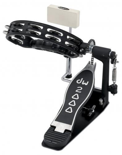 DW Pedal 2000 Series Tambourine DWCP2010T