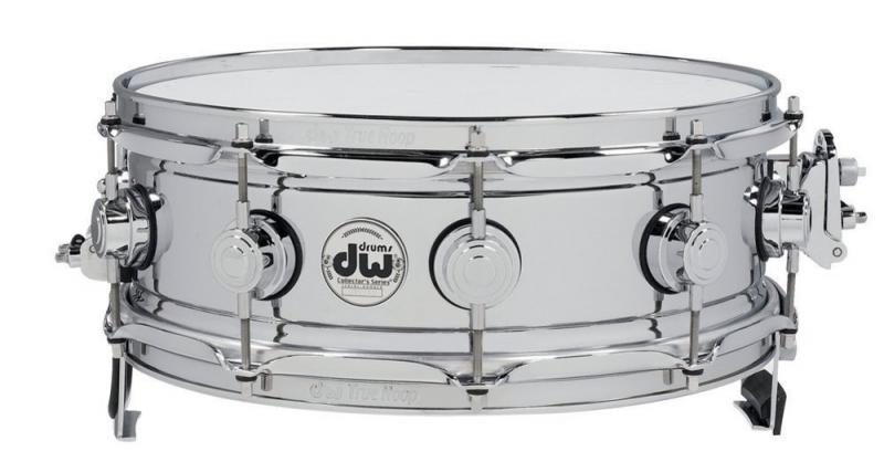 DW Snare Drum True-Sonic 14x5,5