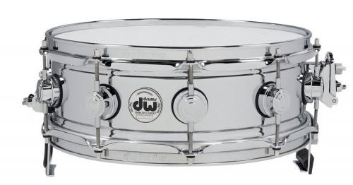 DW Snare Drum True-Sonic 14x5,5