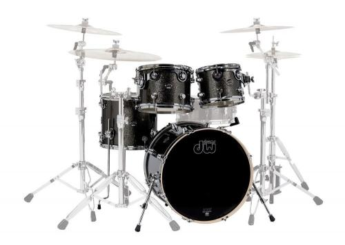 DW Performance Charcoal Black
