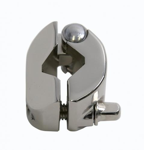 DW Memory clamp Chrome TM12-CR
