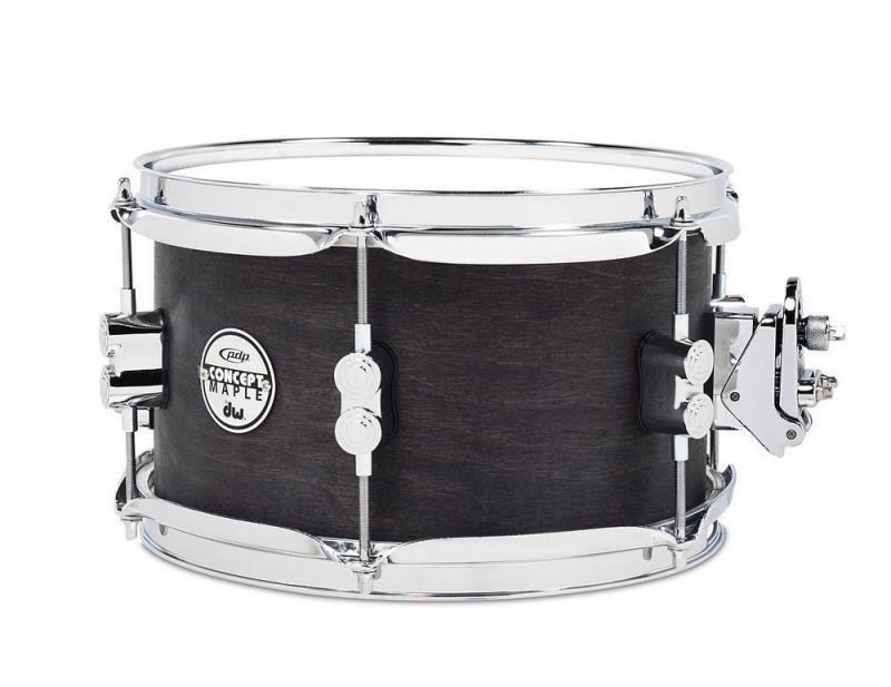 "PDP Snare Drum Black Wax 13 x 5,5"""