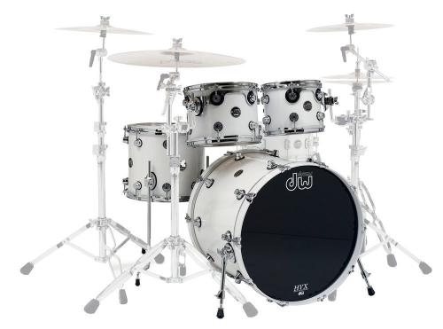 DW Performance Lacquer Ebony Stain