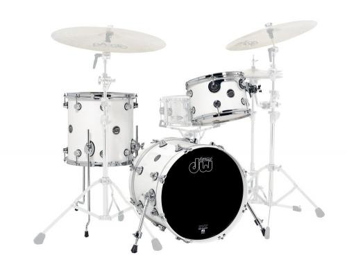 DW Performance Lacquer Pearlescent white