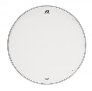 """DW Snare drum head Double A white coated 10"""" DRDHACW10"""