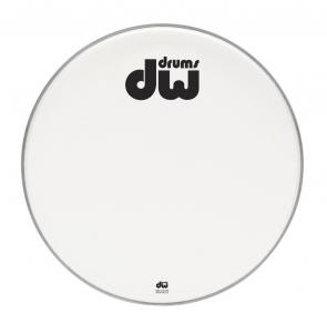 """DW Bass drum head Double A Coated 18"""" DRDHACW18K"""