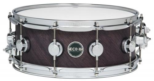 "DW Snare Drum Eco-X, 14 x 5,5"" Banana"