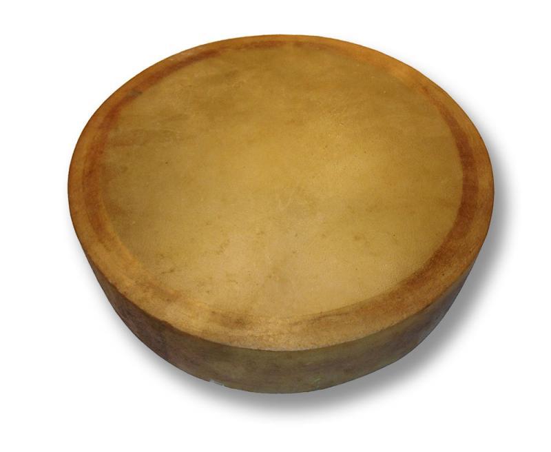 """Handtrumma 9"""" (liten shamantrumma)"""
