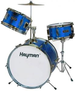Juniortrummor, trumset HM-33