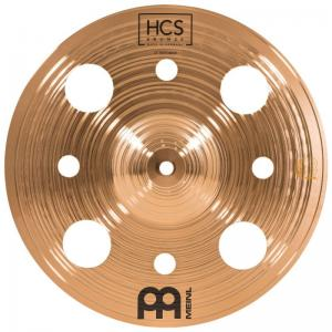 "12"" HCS Bronze Trash Splash"