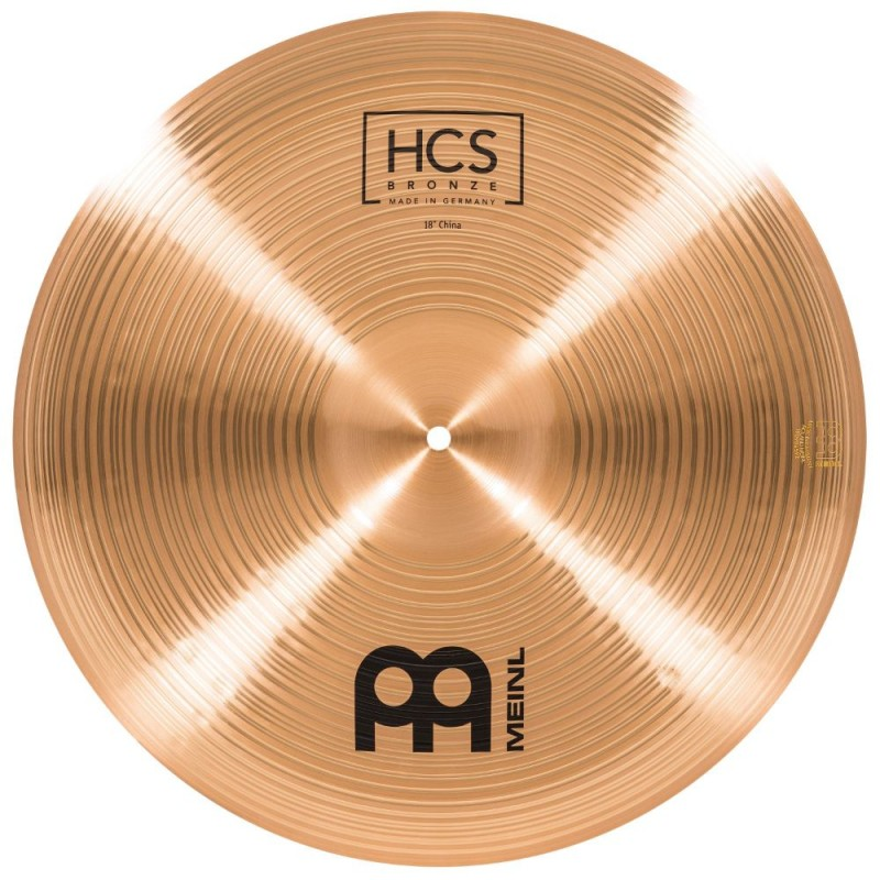 """18"""" HCS Bronze China"""