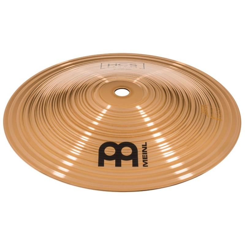"""8"""" HCS Bronze Bell Low"""