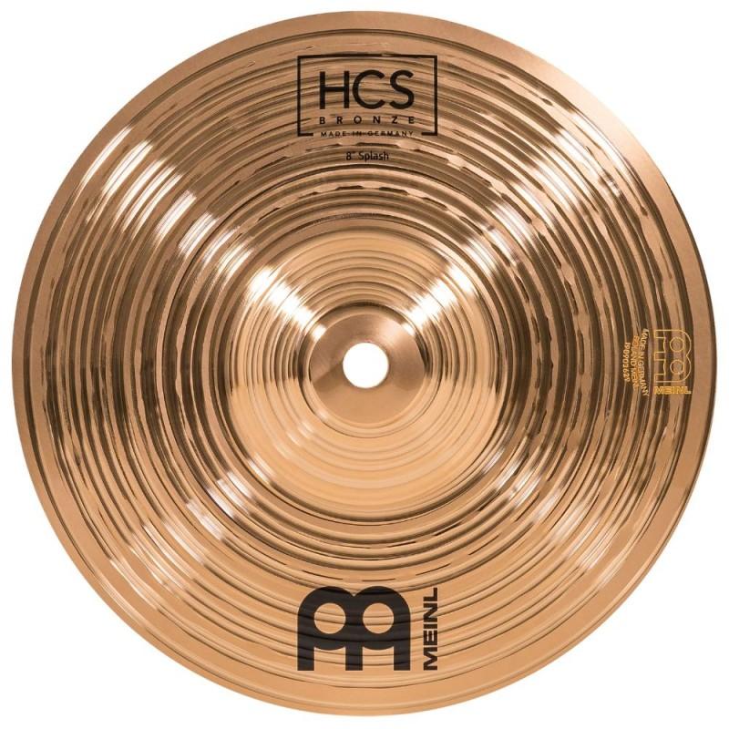 """10"""" HCS Bronze Splash"""