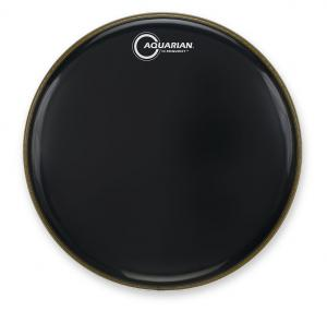 "10"" Hi-Frequency Gloss Black, Aquarian"