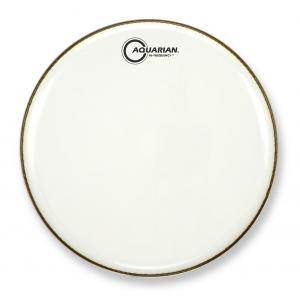 "10"" Hi-Frequency Gloss White, Aquarian"