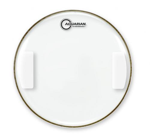 "10"" Hi-Performance Snare Resonant, Aquarian"
