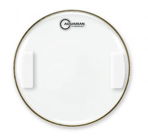 "10"" Hi-Performance Snare Resonant, Aquarian"