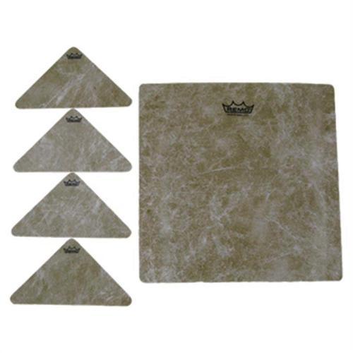 Remo Cajon Texture Target 9,25″