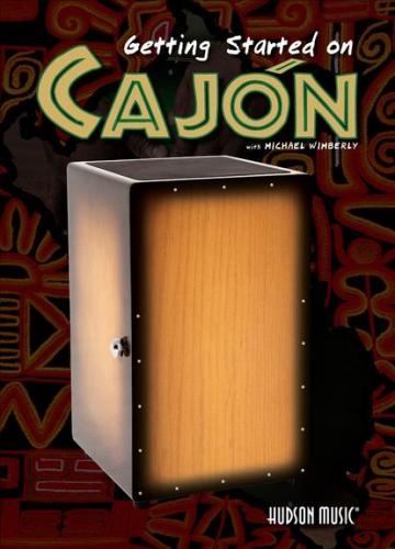 Getting started - cajon