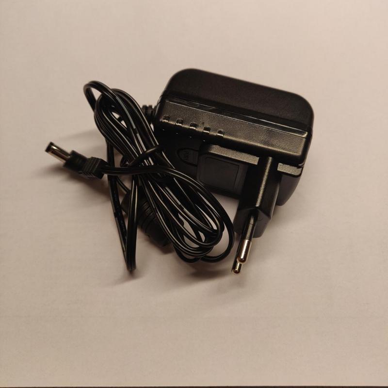 DM6/DM Lite/Nitro Power Adapter 9VDC 500mA (220V EU)