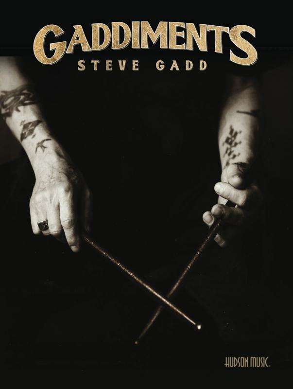 Steve Gadd - Gaddiments