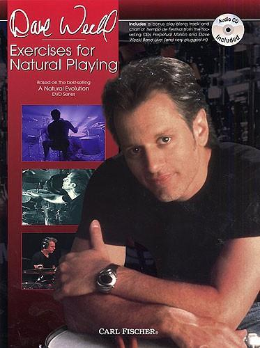 Dave Weckl: Excercises For Natural Playing
