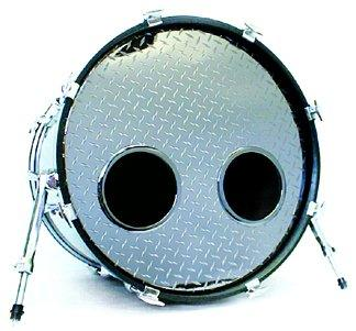Holz - Snapperz, Bass Drum O's