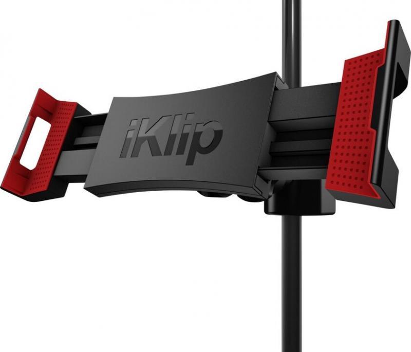 iKlip 3 - hållare för surfplatta