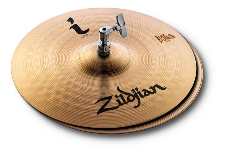 Zildjian I-Family Essential Plus Cymbal Pack