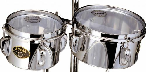Timbales Swingstar 6&8, Tama MT68ST