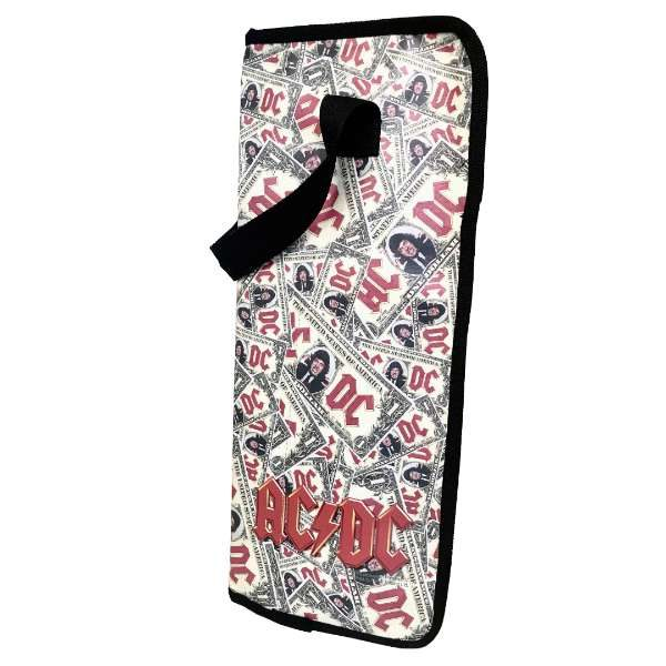 Perri's AC/DC Deluxe Stick Bag