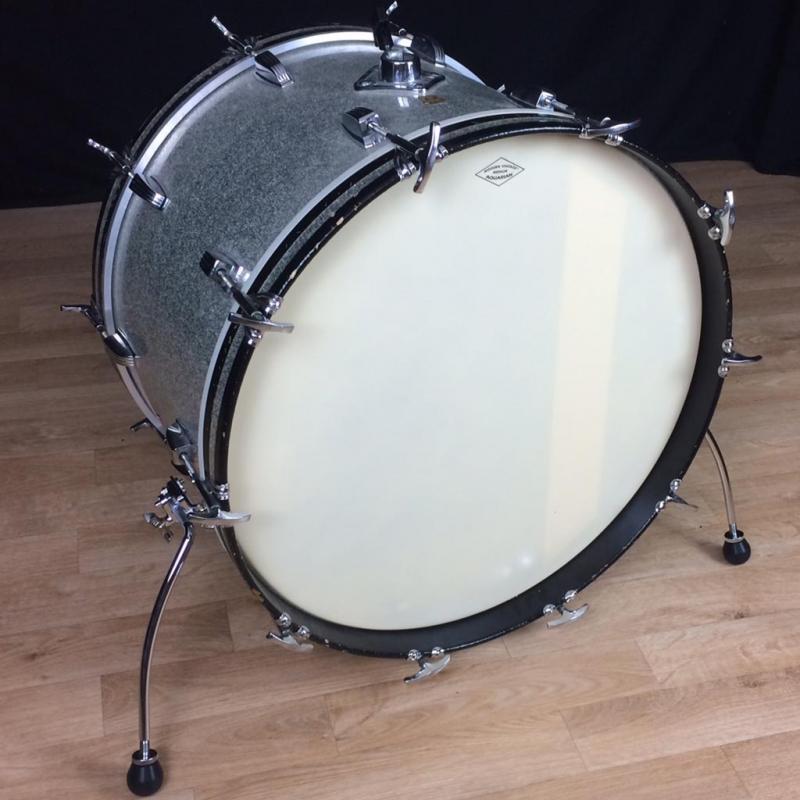 Vintage Spur Upgrade Kit, Independent Drum Lab