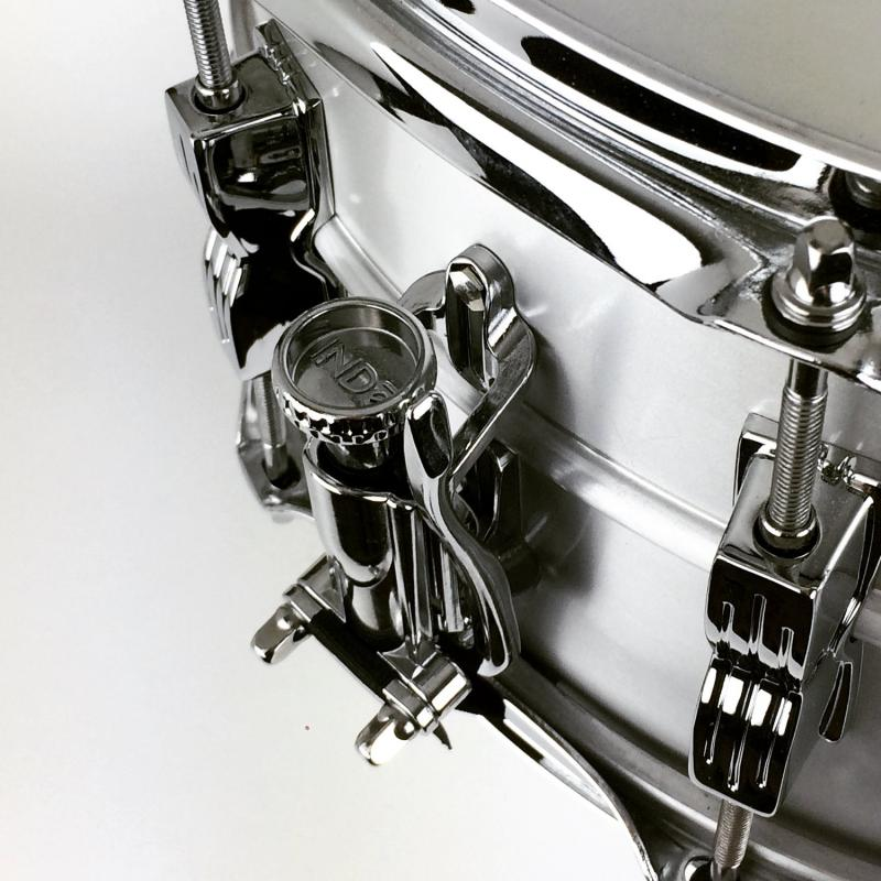 Snare Strainer & Butt Plate, Independent Drum Lab