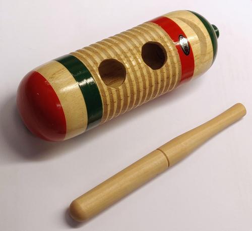Planet Music Guiro - Gurka, liten