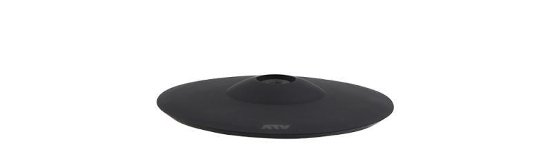 ATV splash cymbal, aD-C10