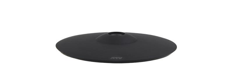 ATV splash cymbal, aD-C12